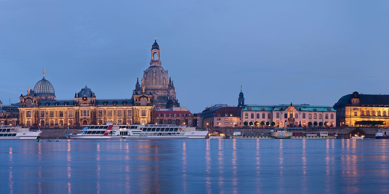 Dresden Erkunden