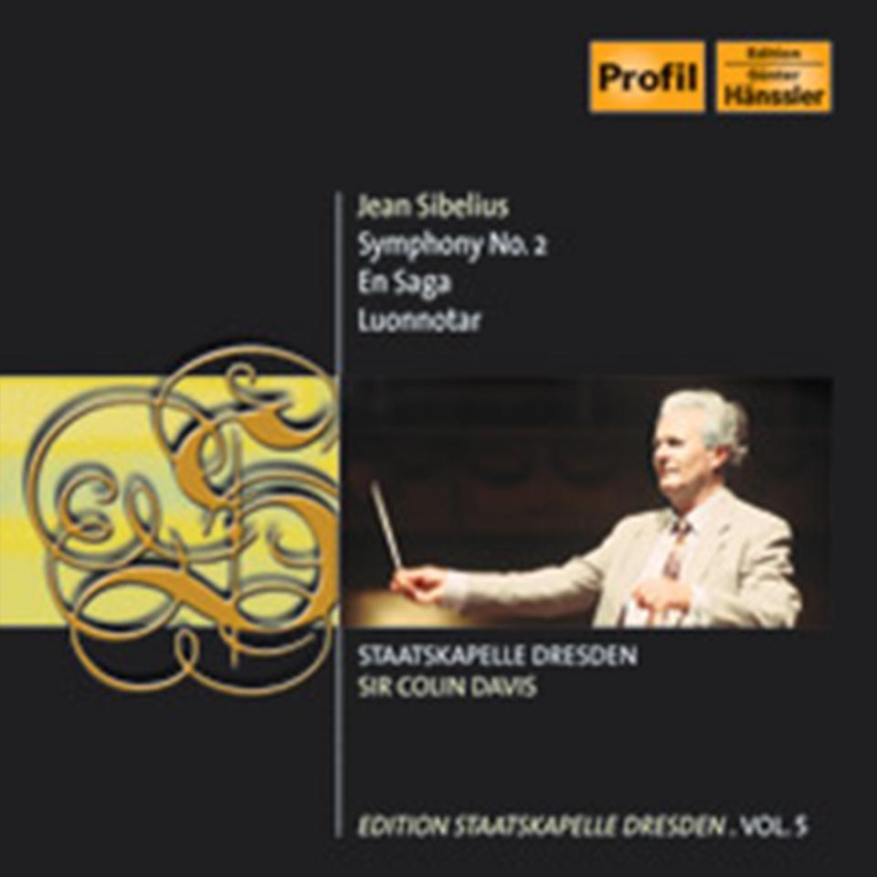 Edition Staatskapelle Dresden Vol. 5