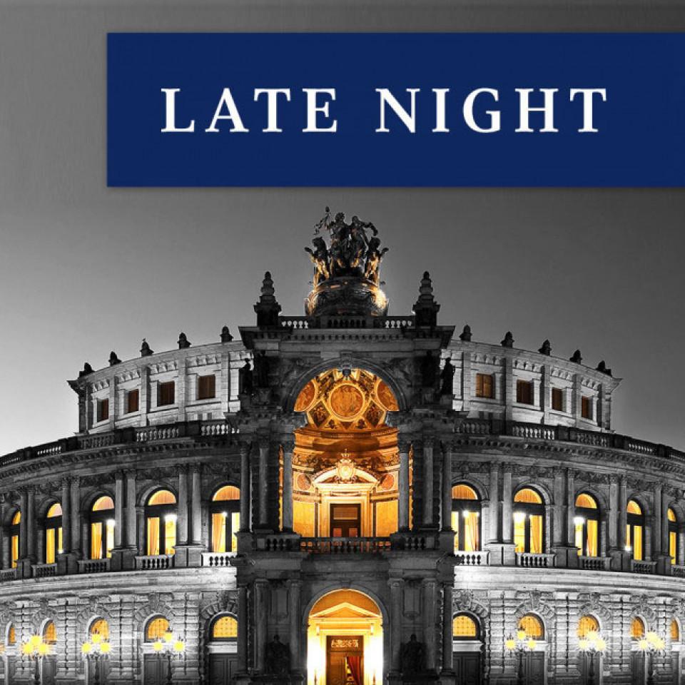 Late Night Ticket