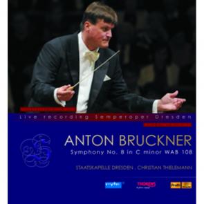 (Vinyl) Anton Bruckner: Symphonie Nr. 8