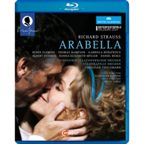 (Blu-ray) Richard Strauss: Arabella
