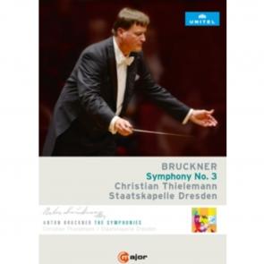 (DVD) Anton Bruckner: Sinfonie Nr. 3