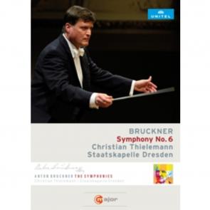 (DVD) Anton Bruckner: Sinfonie Nr. 6