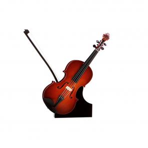 Spieluhr Geige »Donauwalzer«