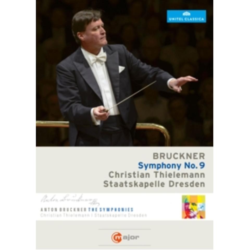 (DVD) Anton Bruckner: Symphonie Nr. 9