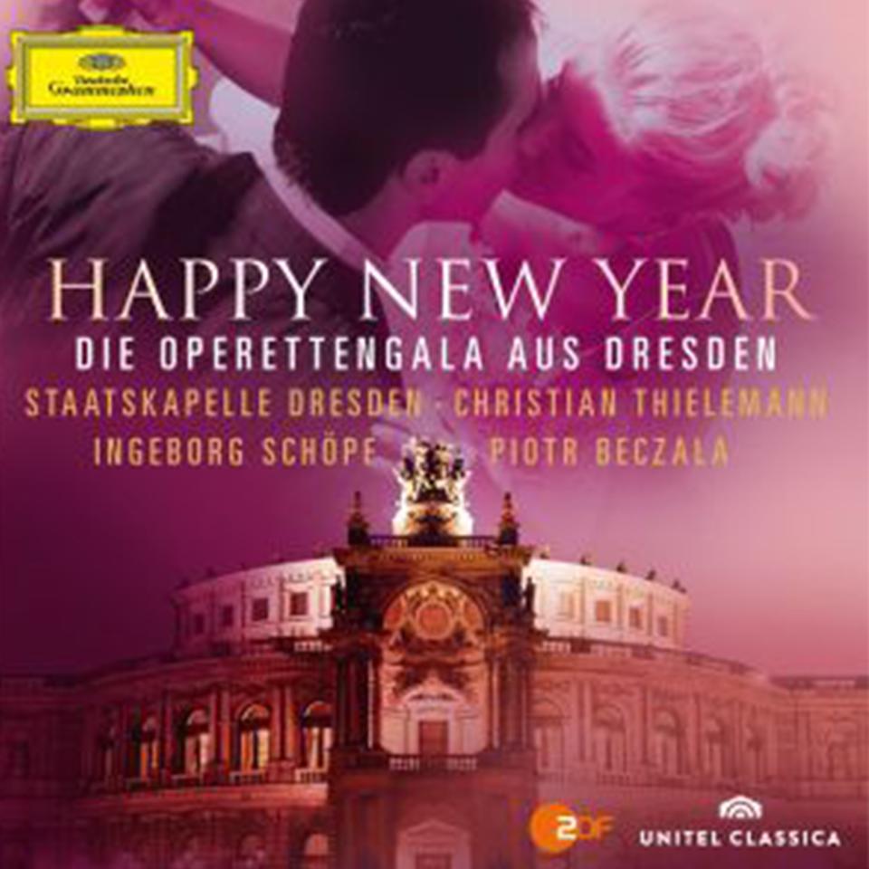Happy New Year - Das Silvesterkonzert 2012