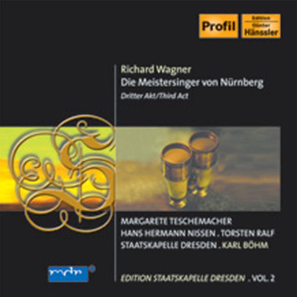 Edition Staatskapelle Dresden Vol. 2