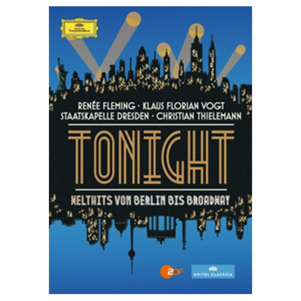 (DVD) Tonight (Silvester 2013)