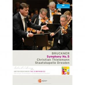 (DVD) Anton Bruckner: Sinfonie Nr. 5