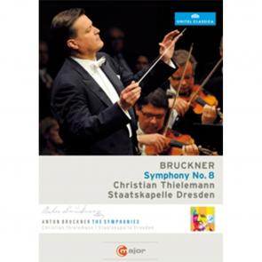 (DVD) Anton Bruckner: Sinfonie Nr. 8