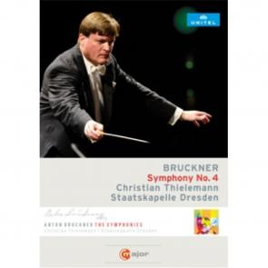 (DVD) Anton Bruckner: Symphonie Nr. 4
