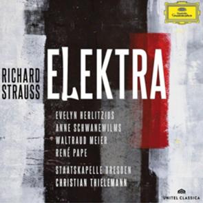 Richard Strauss: Elektra