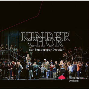 CD Kinderchor der Semperoper Dresden