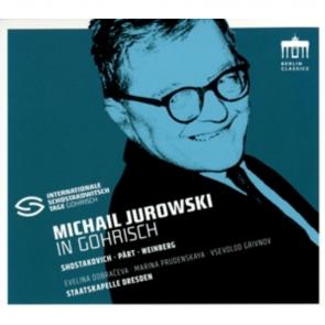 Michail Jurowski in Gohrisch