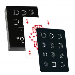Design Pokerkarten - Dresden eDition