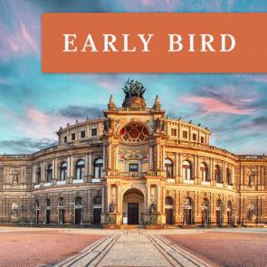 Early Bird Ticket